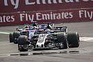 Grosjean: Toro Rosso'nun pilot değişikliği bize yardım edebilir