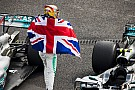 GALERI: Juara dunia F1 asal Inggris
