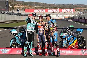 """MotoGP Noticias de última hora Márquez: """"Por ahora no tengo que buscar la motivación fuera de Honda"""""""