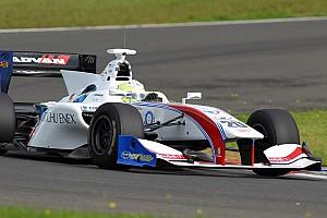 Super Formula Qualifying report Super Formula Sugo: Sekiguchi kalahkan Nakajima untuk rebut pole