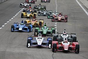 IndyCar Новость Chevrolet и Honda продлили контракты с IndyCar