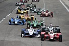 IndyCar Chevrolet и Honda продлили контракты с IndyCar