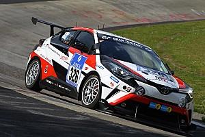 Endurance Special feature Kisah Toyota C-HR di ajang Nurburgring 24 Jam