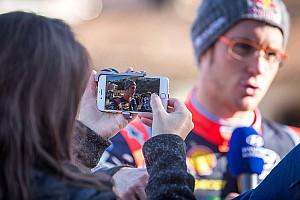 WRC Rennbericht Shakedown Schweden: Neuville vor Östberg Schnellster