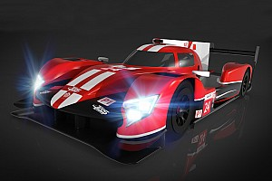 WEC Noticias de última hora Manor se asocia con Ginetta para dar el salto a LMP1