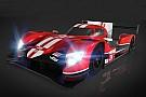 Ginetta presentará, en Autosport International, su coche LMP1 del WEC