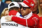 Sebastian Vettel: Lewis Hamilton war 2017