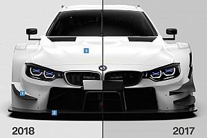DTM Noticias El DTM reduce la carga aerodinámica