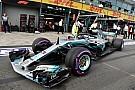 Formule 1 Bottas: