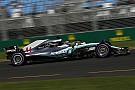 Formule 1 Les virages 11 et 12 sans freiner…