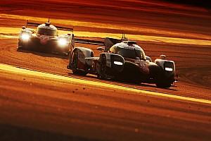 WEC Gara Bahrain, 4° Ora: tra un autoscontro e un altro domina la Toyota