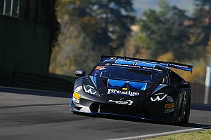 Lamborghini World Final: Agostini, Hindman win Pro/Pro-Am Race 1