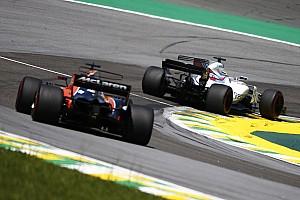 Formula 1 Breaking news Williams waspadai McLaren di 2018