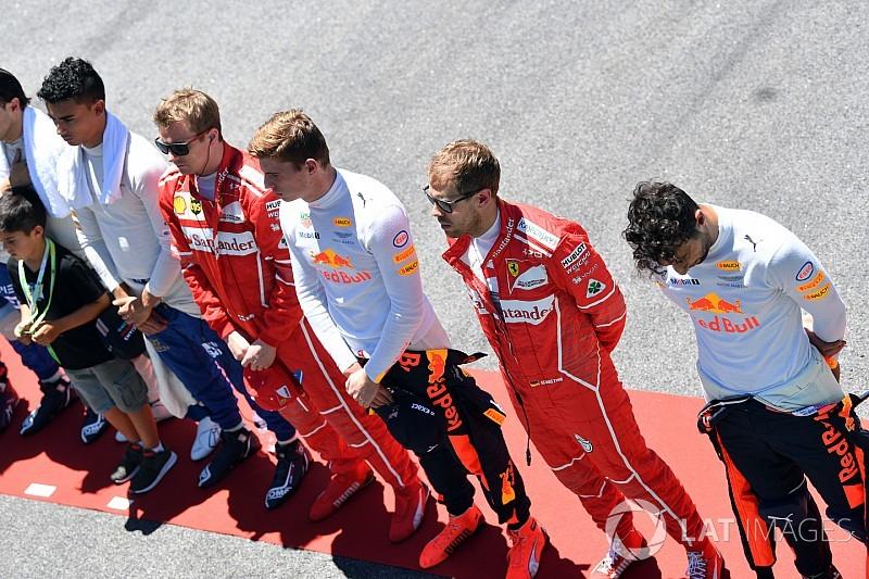 Opinion - La F1 peut faire mieux sur la question du poids des pilotes