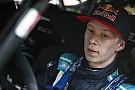 WRC Kalle Rovanpera pilota ufficiale Skoda nel WRC2 2018