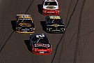 RCR completes their 2018 NASCAR Xfinity Series lineup