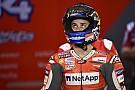 MotoGP Mondiale Piloti MotoGP 2018: Dovizioso è il primo leader