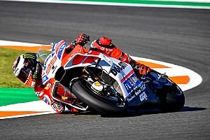 MotoGP Son dakika Lorenzo: 2 sene önce olduğumdan daha iyi bir sürücüyüm