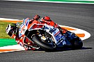 Lorenzo rules out backing up riders to help Dovizioso