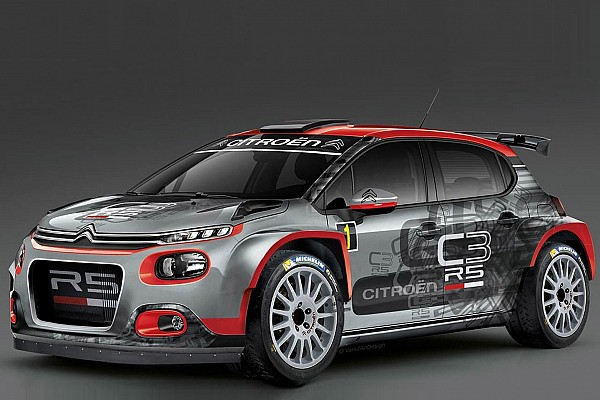 WRC Ultime notizie Citroen in Corsica con 2 C3 WRC. Finalmente esordirà la C3 R5!