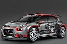 Citroen: la C3 R5 debutterà al Rallye du Var con Yoann Bonato