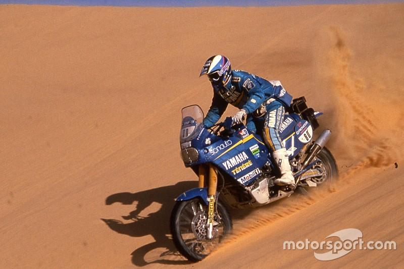 Галерея: усі мотоциклісти-переможці