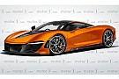 Automotive McLaren 2025 product plan outlines adding 18 cars, more hybrids