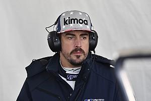 """IMSA Últimas notícias Alonso se diz """"muito mais bem preparado"""" para tentar Le Mans"""