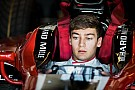 George Russell correrà con ART anche nel 2018, ma salirà in Formula 2