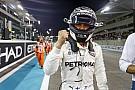 Formel 1 2017: Valtteri Bottas ist