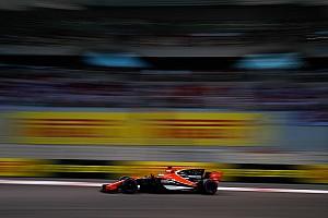 Formule 1 Réactions Alonso
