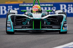 Formula E Special feature Fittipaldi column: An eye-opening Formula E test debut
