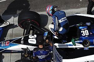 IndyCar 速報ニュース 佐藤琢磨、インディ500練習走行3日目は33位「困難な1日となった」