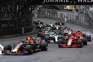 Formel 1 Fotostrecke Formel 1 Monaco 2018: Die schönsten Bilder am Sonntag