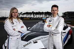 Visser met BMW in GT4 European Series