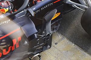 A Williamsnél járt leckéért a Red Bull
