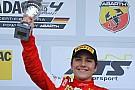 Fórmula 4 Enzo Fittipaldi conquista pódio na abertura da F4 alemã