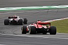 Liberty sets May deadline for 2021 F1 engines decision