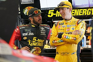 NASCAR Cup Special feature NASCAR Mailbag: An early prediction for the final four