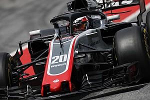 Formule 1 Actualités Haas n'aura pas 30 secondes de marge sur ses rivaux à Monaco