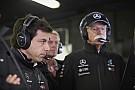 Forma-1 Mercedes: tavaly fájdalmas lecke volt Monaco, de tanultunk belőle