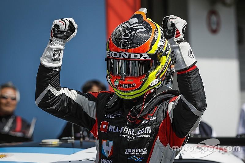 Ehrlacher nyert Zandvoortban, Michelisz és Muller ismét egymásra találtak