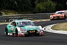 DTM DTM Hungaroring: Müller snelste in FP3, alle BMW's achteraan