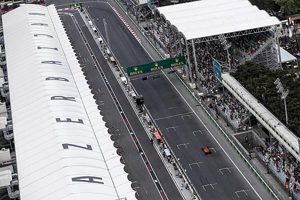 Fórmula 1 Noticias Azerbaiyán le pide a Liberty un mejor contrato para 2021