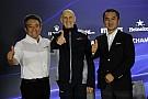 Вільньов про союз Honda — Toro Rosso: І чим воно їм допоможе?