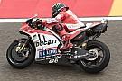 Lorenzo dice que Rossi ha sido tan rápido como siempre