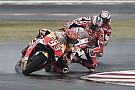 """MotoGP Dovizioso: """"Soy una de las personas más deportivas del paddock"""""""