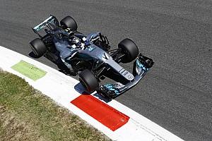 Fórmula 1 Noticias Mercedes
