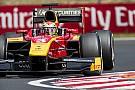 FIA F2 Formel 2 Ungarn: Erster Punkt für Delétraz, Frust bei Boschung