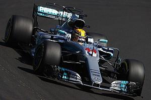 F1 Noticias de última hora Wolff culpa a Hamilton de perder la pole por su error en Q3